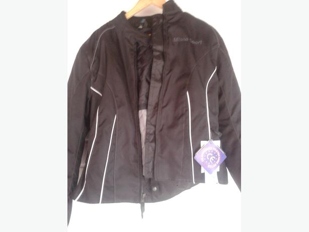 motorbike jackets size .youth xl .adult s / m £30 each