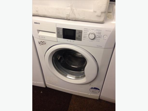 LCD DISPLAY BEKO WASHING MACHINE 8KG