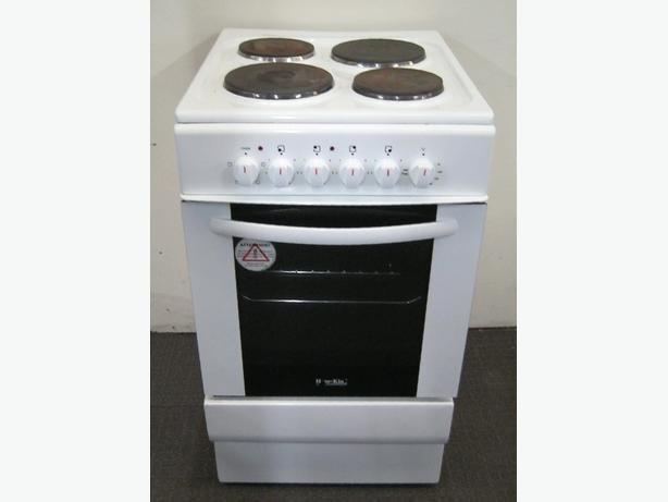 Homeking 50cm Electric Cooker with 6 Month Warranty
