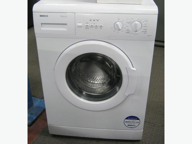 Beko 1000 Spin 5kg Washing Machine with 6 Month Warranty