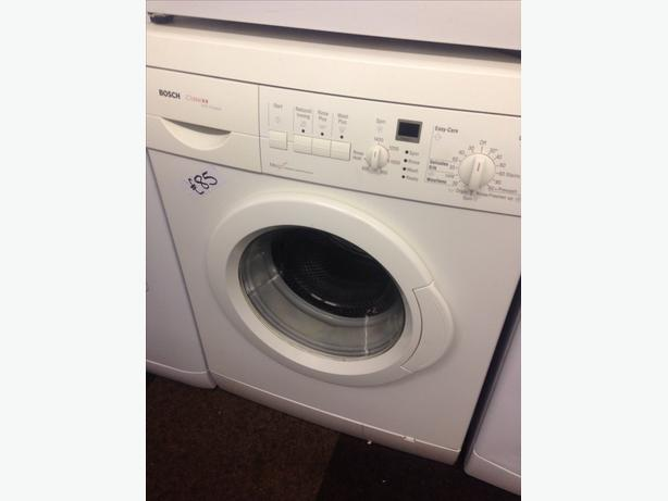 BOSCH CLASSIXX WASHING MACHINE7
