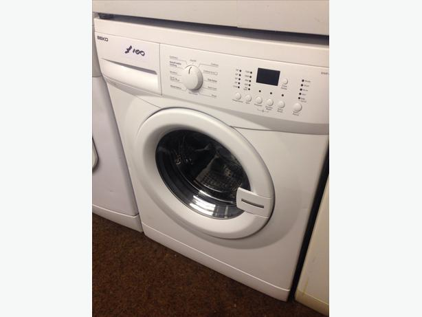 BEKO 6KG WASHING MACHINE3