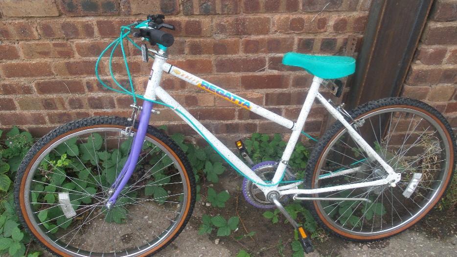 Huffy Regatta Ladies Mountain Bike 163 30 Wolverhampton Dudley