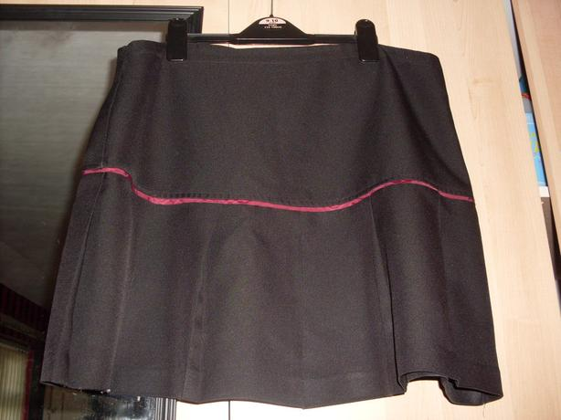 highfields school skirt