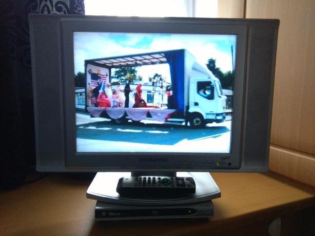 """15"""" lcd tv/monitor"""