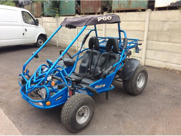 pgo bugzter 150cc road legal buggy 2006 model runs and goes well stourbridge dudley. Black Bedroom Furniture Sets. Home Design Ideas