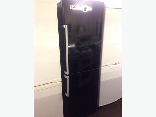 BLACK FRIDGE / FREEZER5