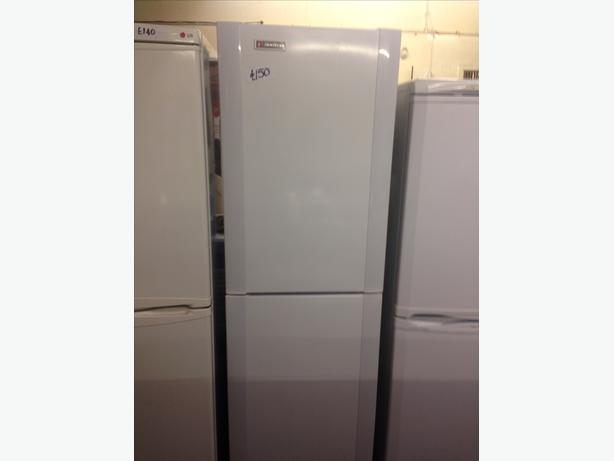HOOVER FRIDGE / FREEZER3