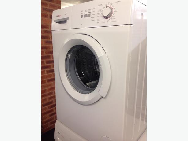 BOSCH MAXX6 6KG WASHING MACHINE2