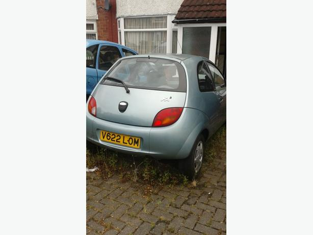 ford ka 2 sold  sold