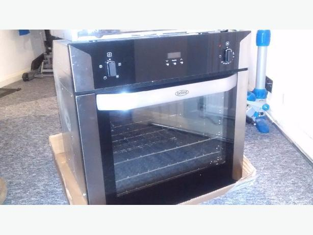 Belling single oven/grill