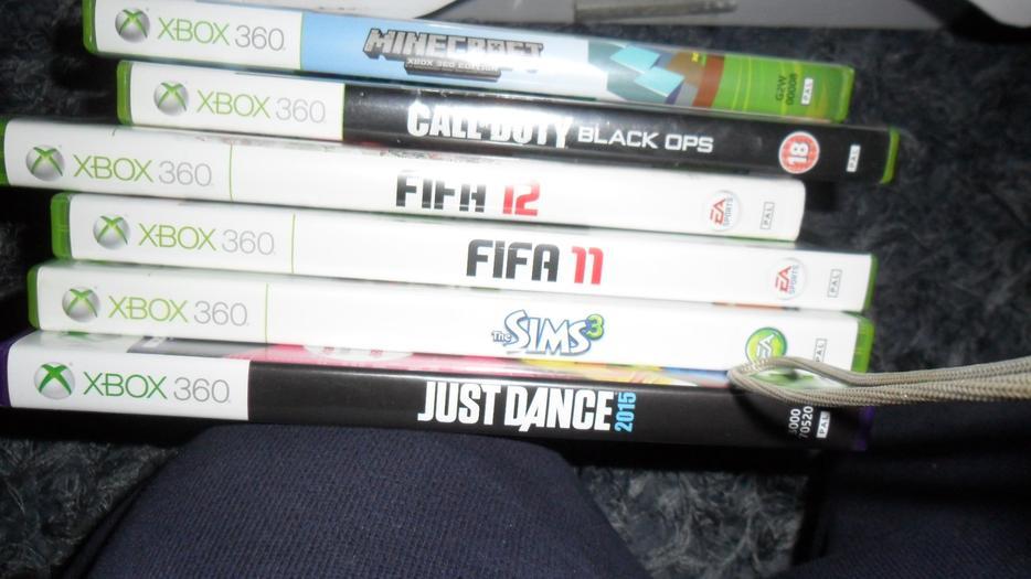 Xbox 360 With Connect 25gb Bushbury Wolverhampton