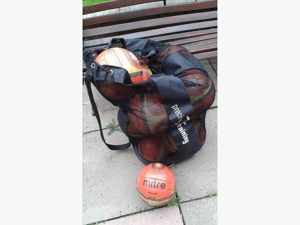 mitre malmo training balls
