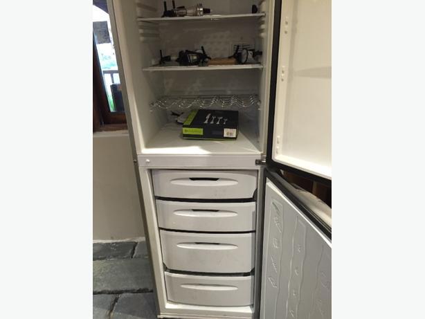 fridge freezee