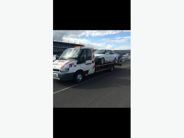 24hour Breakdown&Recovery Fast&Friendly Service