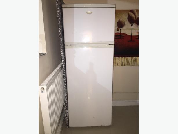Beko fridge freezer!