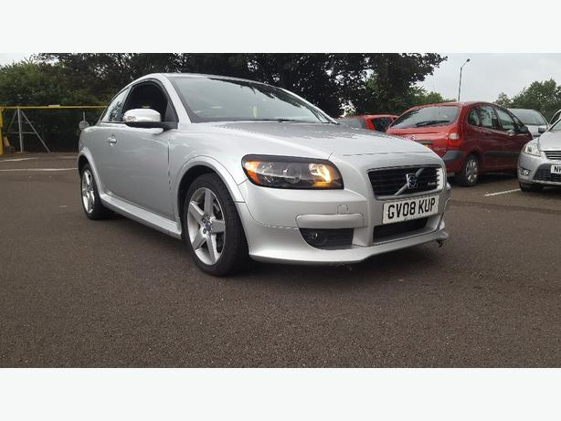 VOLVO C30 R DESIGN WITH MOT