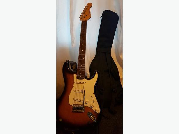 wakefield elec guitar