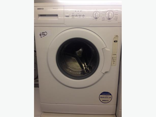 BEKO WASHING MACHINE 5KG1