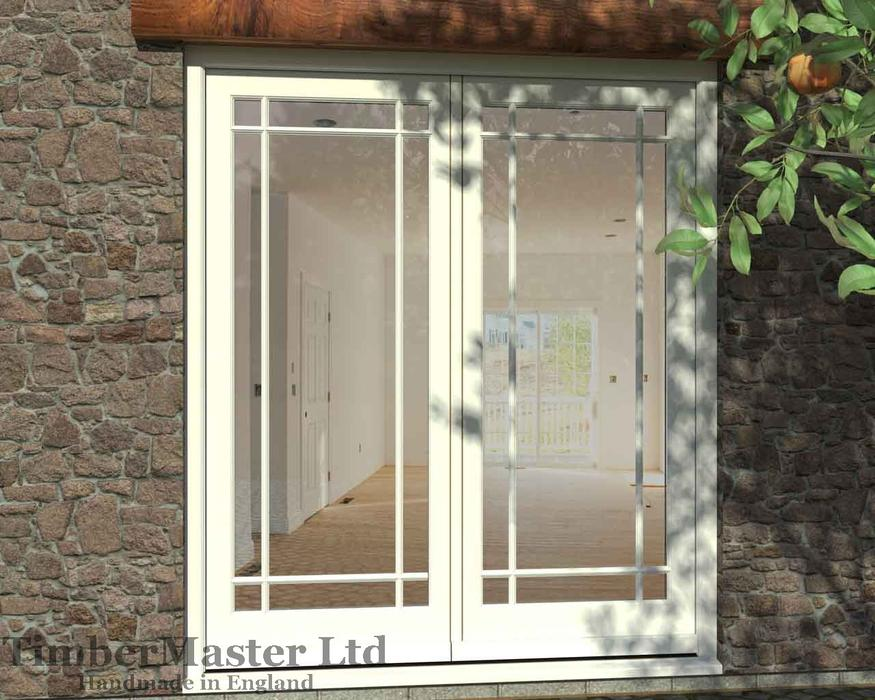 External wooden french front doors other wolverhampton for Wood french front doors