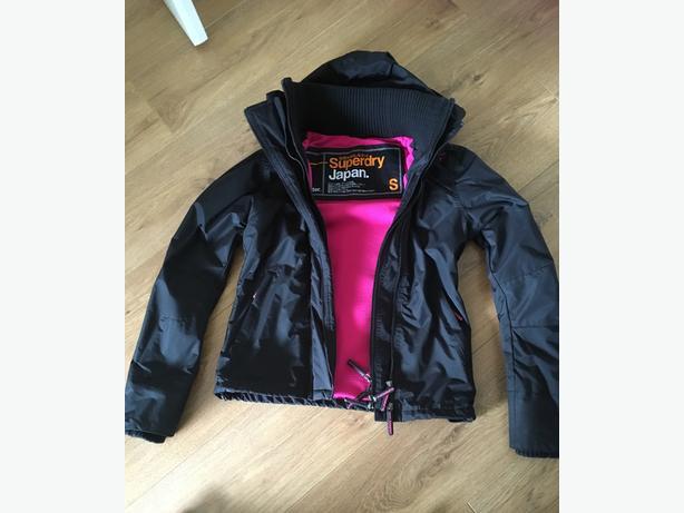 Superdry Womans Coat