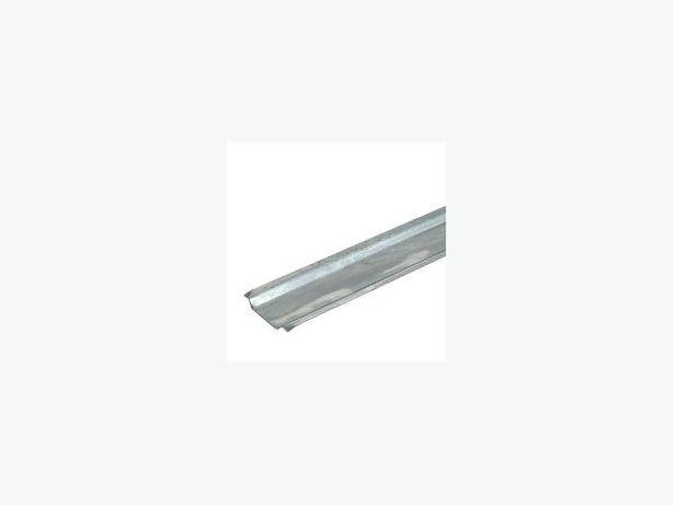 Tower Channeling Galvanised Steel 37mm x 2m Pack of 10