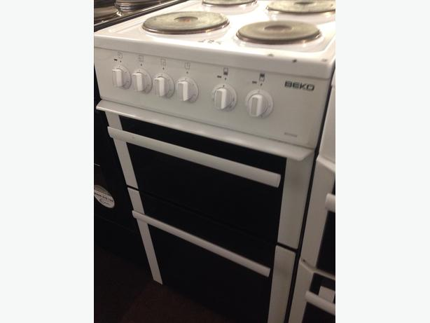 BEKO PLATED TOP ELECTRIC COOKER4