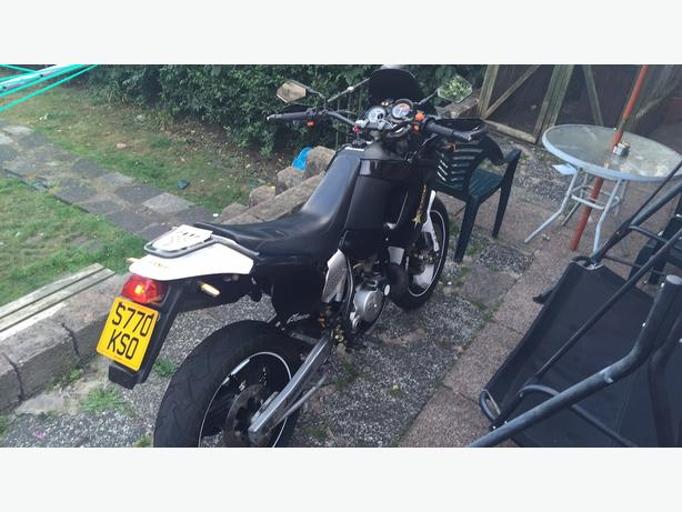 Cagiva super city 125 Ono or swap why