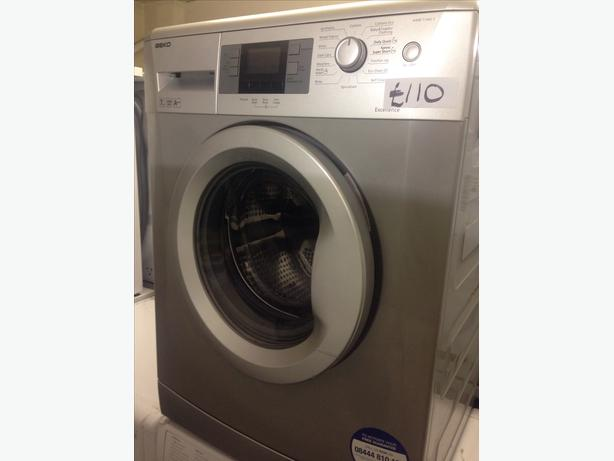 7KG BEKO WASHING MACHINE1