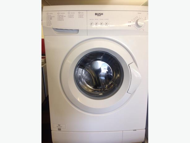 BUSH WASHING MACHINE 1200 SPIN2