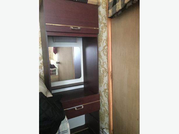 mirrorred dresser
