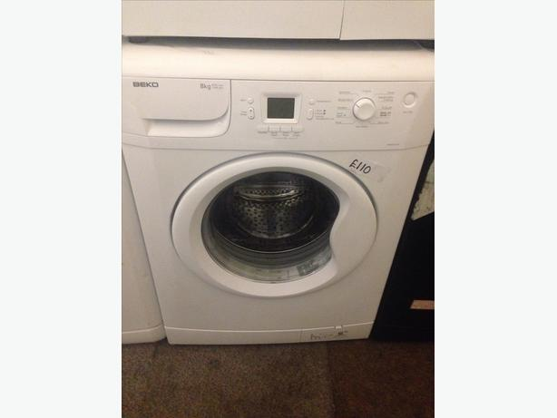 BEKO 8KG WASHING MACHINE66