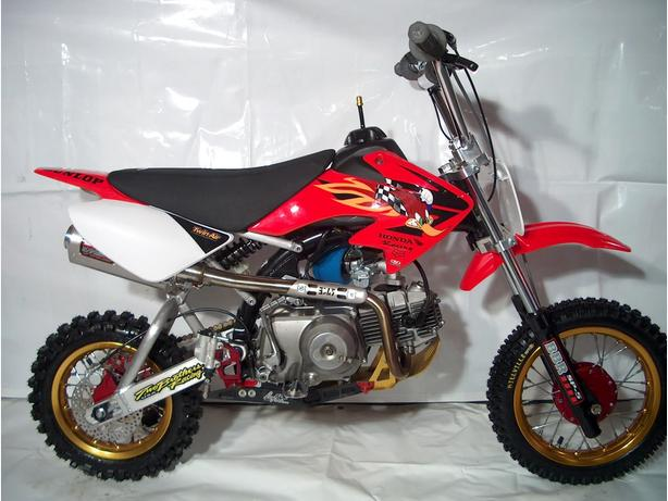 Mini Dirt Bike & Pit Bike... Wanted????????