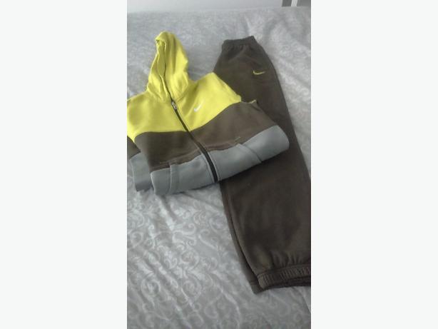 original Nike Tracksuit