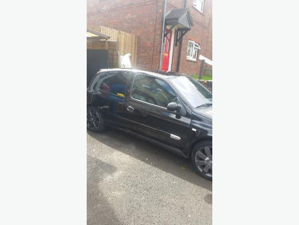 cheapest 182 clio on the web