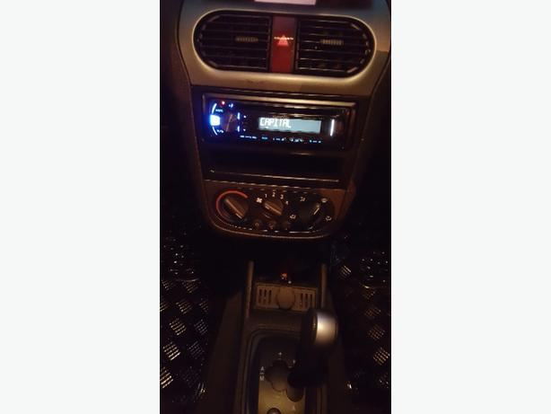 car cd player/radio