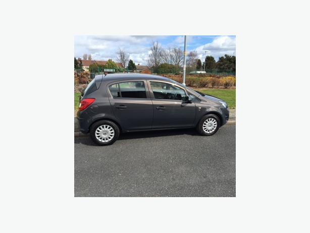 Vauxhall Corsa 1.3 CDTi ecoFLEX SE 3dr