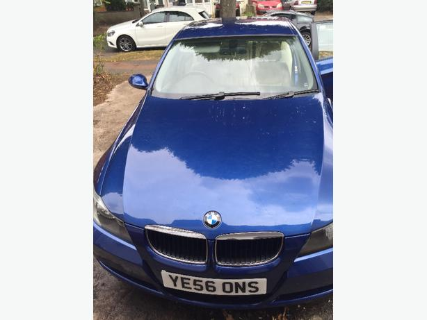 for sale Bmw 318D 9 months Mot £2400 ono