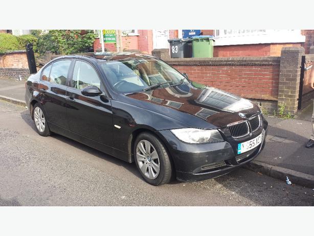 BMW 320D SE CHAIN DRIVEN