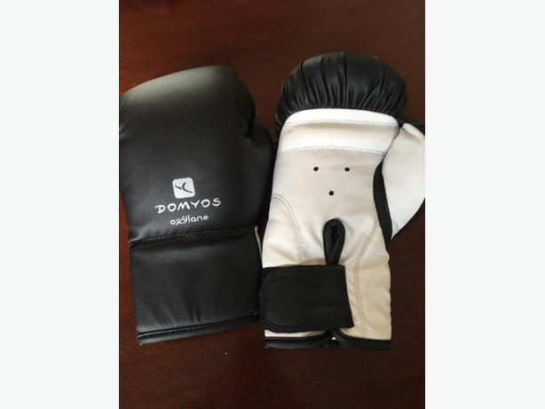 domyos kids boxing set