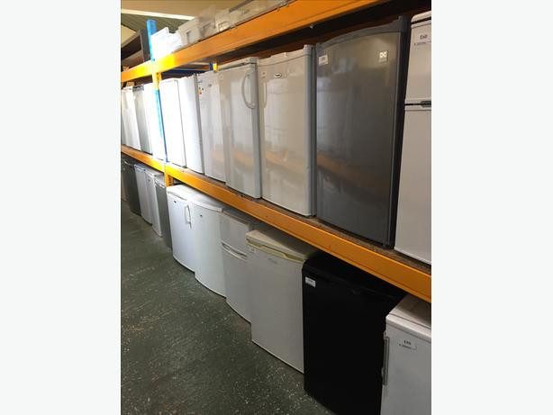 ☀️☀️fridgefreezer undercounters chests cal 01902 863838 today