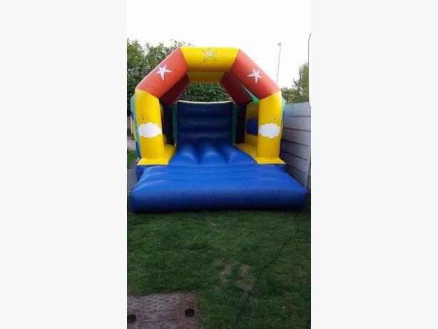 bouncy castle hire