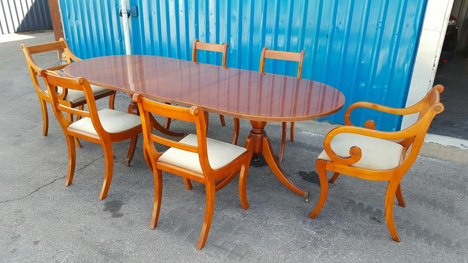 Dining Table and Chairs WALSALL Wolverhampton : 105874074934 from www.usedwolverhampton.co.uk size 934 x 525 jpeg 98kB