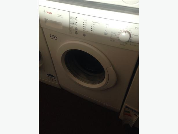 BOSCH CLASSIXX 6 VARIO PERFECT 6KG 1200 SPIN WASHING MACHINE