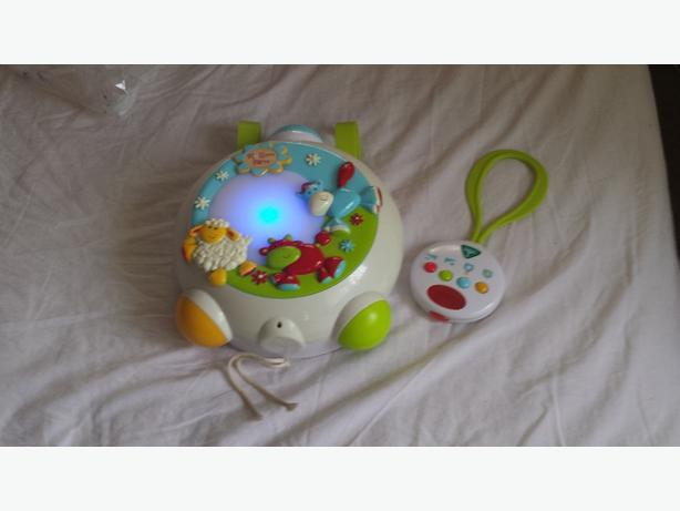 COT TOY