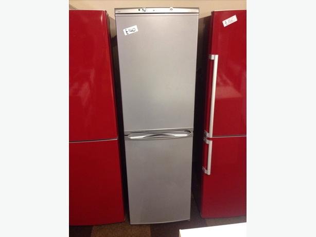 HOTPOINT FRIDGE / FREEZER 4 DRAWS