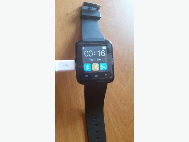 ANDROID WATCH MINT CONDITION