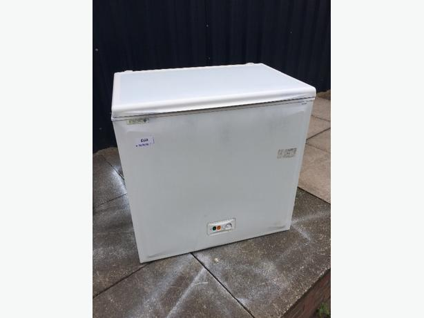 💎💎norfrost chest freezer clean free delivery