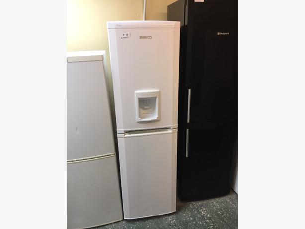☀️☀️beko water dispenser fridgefreezer free delivery