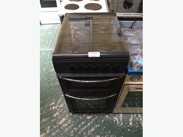 ☀️☀️belling gas cooker free delivery